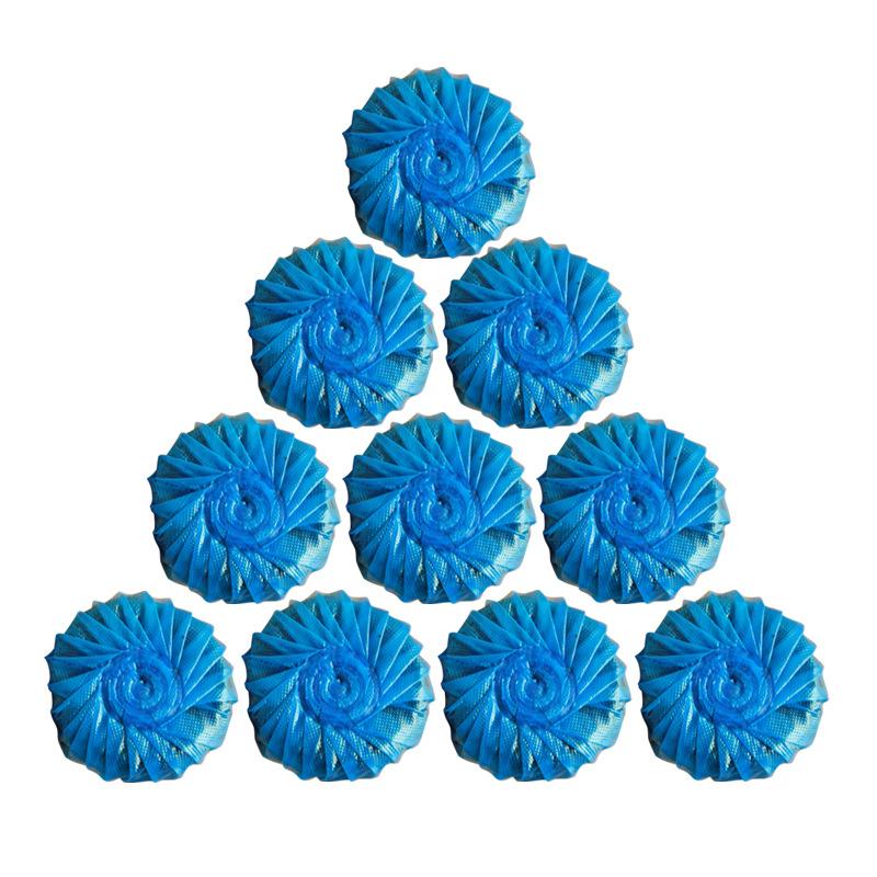 蓝泡泡洁厕灵包邮