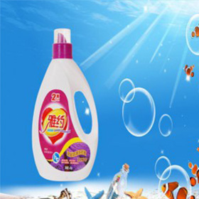雅约洗涤系列2KG深层洁净洗衣液