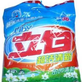 批发立白洗衣粉245克 一件20包