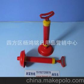 厂家直销 马桶吸疏通器 皮吸 管道疏通器