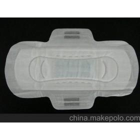 厂家 纳米银日用8片亲肤柔棉不含荧光剂混批