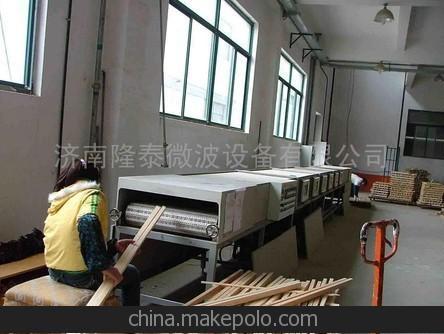 竹片烘干设备装饰竹筒处理干燥机械
