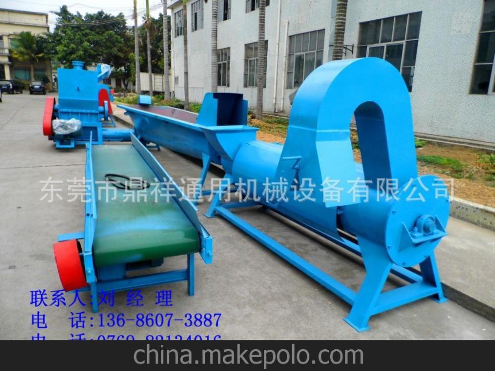 中国机械 世界style PET矿泉水瓶破碎清洗设备流水线 厂家电话