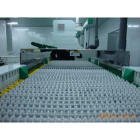 深圳厂家直销]LCD液晶玻璃屏清洗生产线,显示屏清洗设备