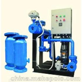 天津冷凝器胶球在线清洗设备生产厂家