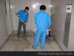 成都捷诚地板打蜡家政服务专业服务