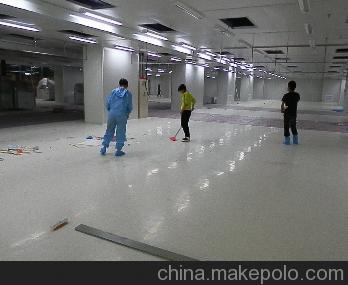 上海浦东专业公司工厂保洁