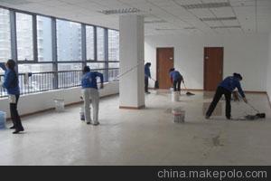 上海工厂保洁 上海公司保洁