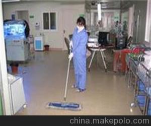 供应长沙医院保洁外包 医院开荒保洁公司医院日常保洁托管