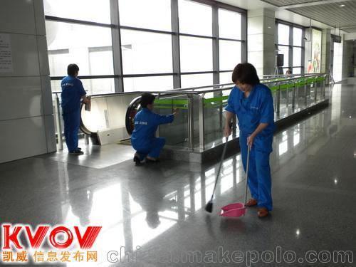东莞医院保洁承包公司,专业医院清洁承包托管公司