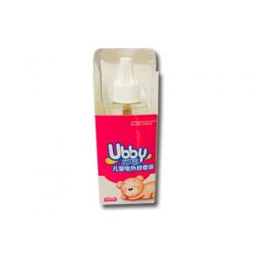 儿童电热蚊香液