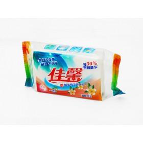 佳馨椰油增白皂