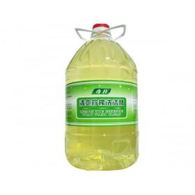 奇升柠檬洗洁精
