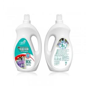 除菌除螨洗衣液4kg