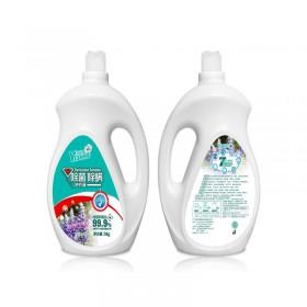 除菌除螨洗衣液3kg