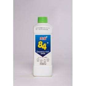 天宏84消毒液  去渍漂白除菌去味4合1
