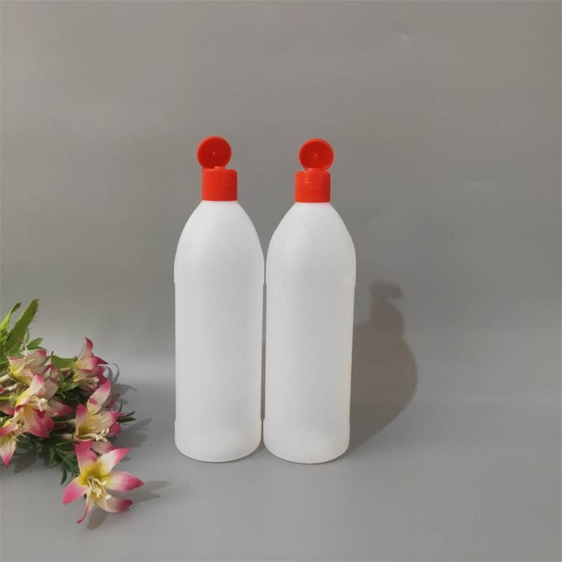 白色塑料包装桶 84消毒液桶厂家定制加工