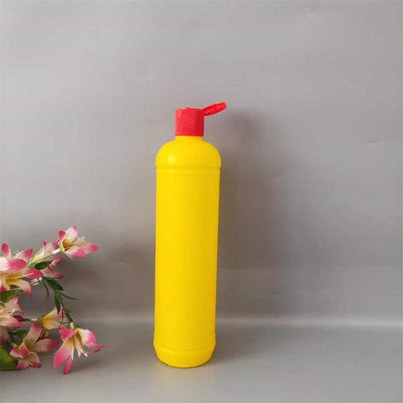 洗洁精瓶塑料桶生产厂家可定制各种塑料瓶