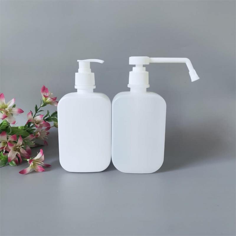 洗手液瓶子 沧州塑料包装生产厂家