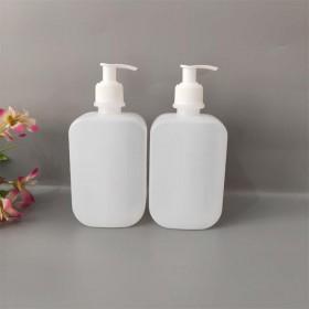 河北塑料装厂家定做各种洗手液瓶