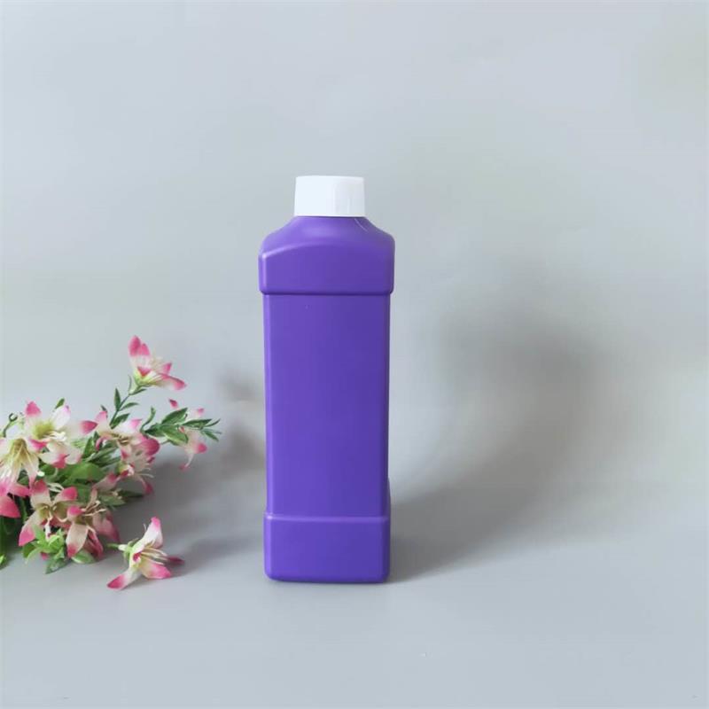 洗衣液瓶子 定做各种颜色洗衣液桶日化洗涤