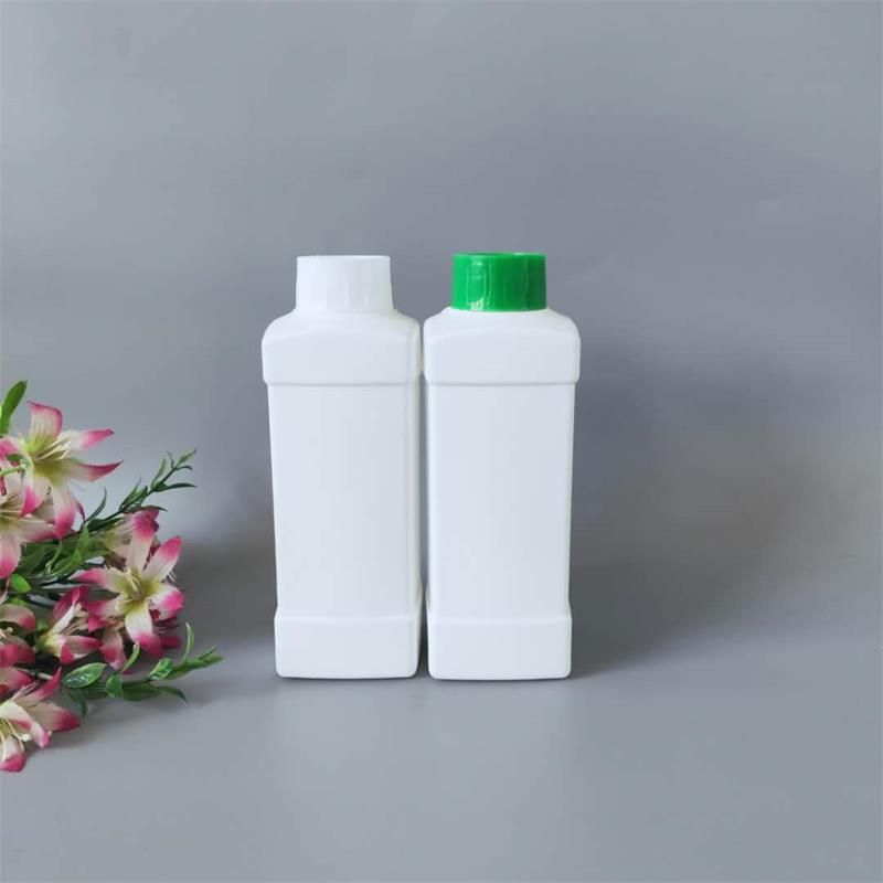洗衣液瓶子塑料瓶 规格齐全 可定制生产