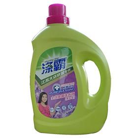 涤霸全效除菌洗衣液