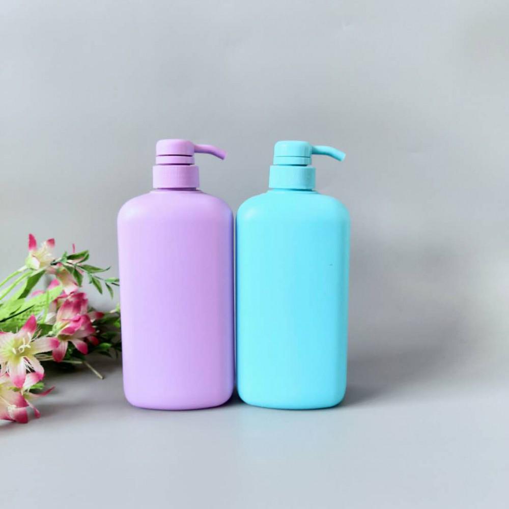 洗发水瓶沐浴乳瓶子 塑料瓶包装桶 |沧州塑料桶生产厂家