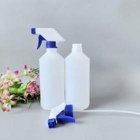 喷壶塑料壶 可定制加工规格齐全 塑料瓶包装桶