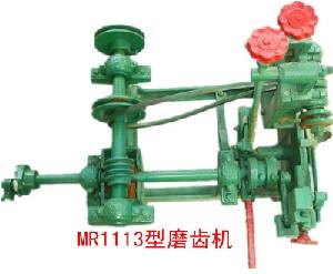 MR1113型带锯条磨齿机价格 磨齿质量机