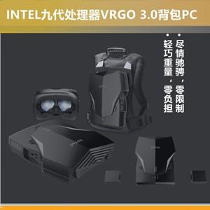 2020年推出新一代图灵显卡 INTEL九代处理器VRGO3.0背包PC